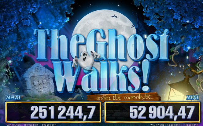 The Ghost Walks Belatra 01