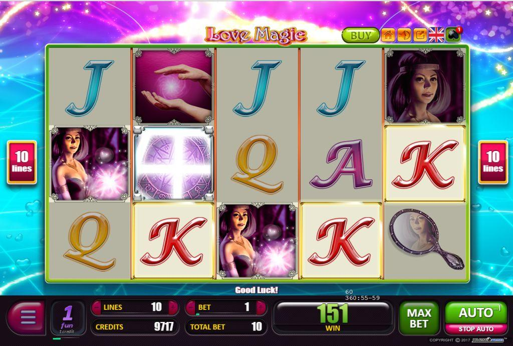 Best paying online gambling