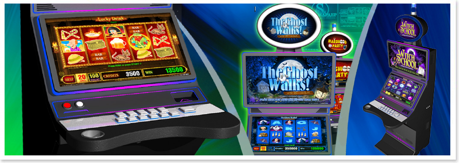 Timber wolf slot machine for sale